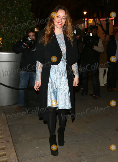 Alice Temperley Photo - Alice Temperley at the Rodial Beautiful Awards 2013 held at St Martins Lane Hotel London 19032013 Picture by Henry Harris  Featureflash