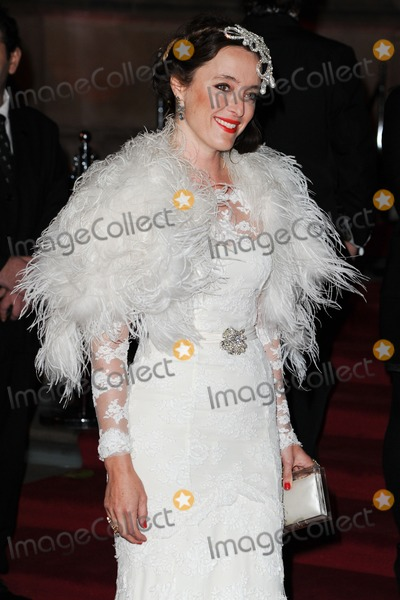 Alice Temperley Photo - Alice Temperley at the opening of the Hollywood Costume exhibition at the VA Museum London 16102012 Picture by Steve Vas  Featureflash