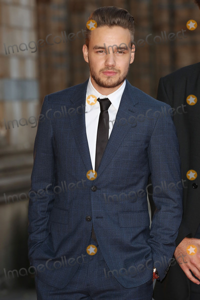 Cinderella Photo - Liam Payne at the Believe In Magic Cinderella Ball held at the Natural History Museum London August 10 2015  London UKPicture James Smith  Featureflash