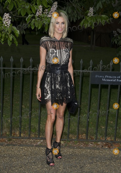 Caroline Sanbury Photo - Caroline Sanbury arriving for the Serpentine Gallery Summer Party 2012 Hyde Park London 26062012 Picture by Simon Burchell  Featureflash