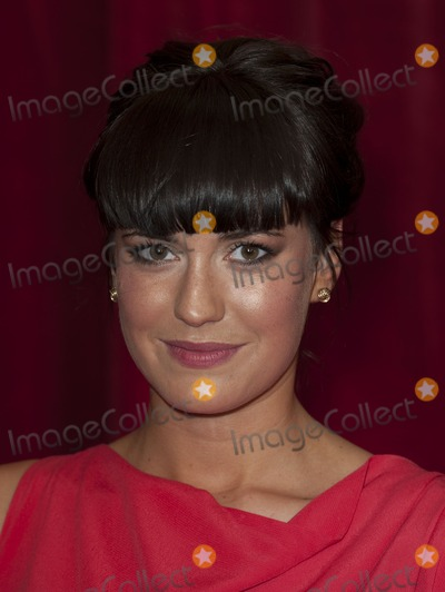Amy Downham Photo - Amy Downham arriving for the 2012 British Soap Awards  LWT Southbank London28042012 Picture by Simon Burchell  Featureflash