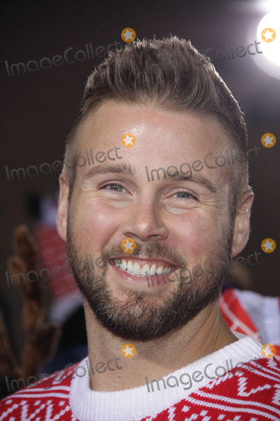 Aaron Hill Photo - Aaron Hill 11182015 The Festive World Premiere of The Night Before held at The Theatre at The ACE Hotel in Los Angeles CA Photo by Izumi Hasegawa  HollywoodNewsWirenet