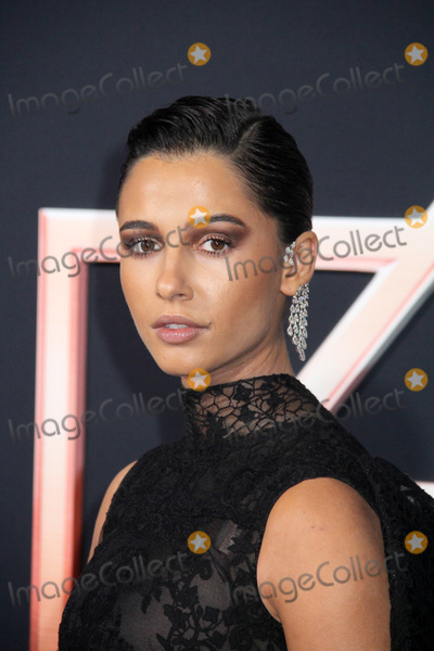 Naomi Scott Photo - Naomi Scott 11112019 Charlies Angels Premiere held at the Regency Village Theatre in Westwood CA Photo by Kazuki Hirata  HollywoodNewsWireco