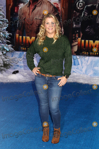 Alison Sweeney Photo - Alison Sweeney 12092019 Jumanji The Next Level Premiere held at the TCL Chinese Theatre in Hollywood CA Photo by Kazuki Hirata  HollywoodNewsWireco