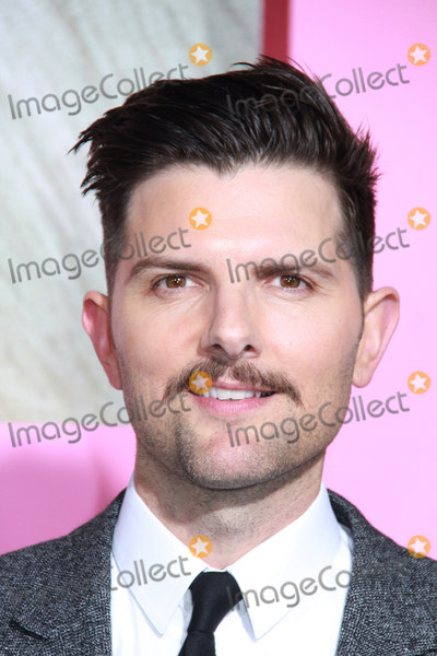 Adam Scott Photo - Adam Scott 02072017 The Los Angeles Premiere for HBO Limited Series Big Little Lies held at the TCL Chinese Theater in Los Angeles CA Photo by Izumi Hasegawa  HollywoodNewsWireco
