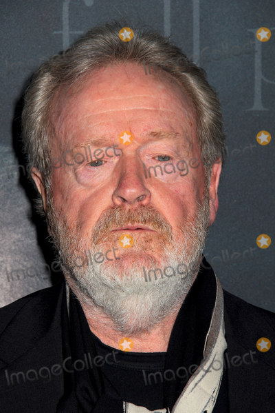 Ridley Scott Photo - Ridley Scott 12182017 The World Premiere of All The Money in The World held at The Academys Samuel Goldwyn Theater in Beverly Hills CA Photo by Izumi Hasegawa  HollywoodNewsWireco