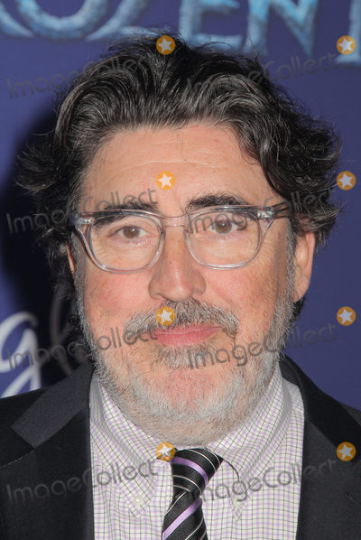 Alfred Molina Photo - Alfred Molina 11072019 The World Premiere of Frozen 2 held at the Dolby Theatre in Los Angeles CA Photo by Izumi Hasegawa  HollywoodNewsWireco