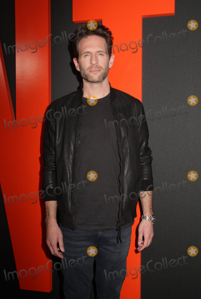 The Specials Photo - Glenn Howerton 03092020 The Special Screening of The Hunt held at The ArcLight Hollywood in Los Angeles CA Photo by Izumi Hasegawa  HollywoodNewsWirenet
