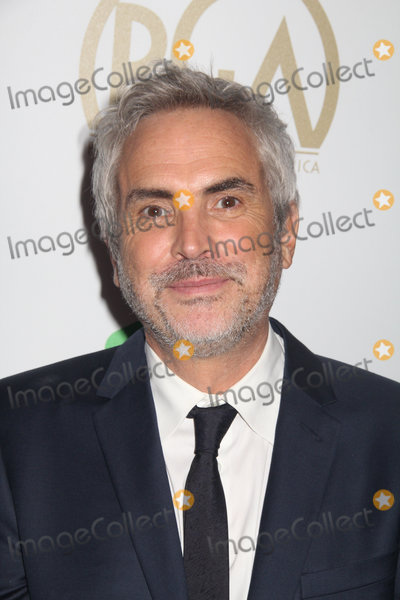 Alfonso Cuaron Photo - Alfonso Cuaron 01192019 The 30th Annual Producers Guild Awards held at The Beverly Hilton in Beverly Hills CA Photo by Izumi Hasegawa  HollywoodNewsWireco