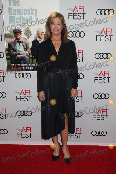 Nancy Travis Photo - Nancy Travis 11102018 AFI Fest 2018 World Premiere Gala Screening of The Kominsky Method held at TCL Chinese Theatre in Hollywood CA Photo by Hiro Katoh  HollywoodNewsWireco