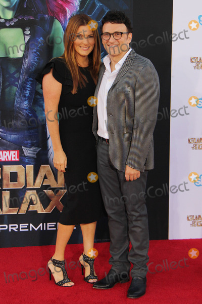 Ann Russo Photo - Ann Russo Anthony Russo 07212014 Guardians of the Galaxy Premiere held at the Dolby Theatre in Hollywood CA Photo by Kazuki Hirata  HollywoodNewsWirenet
