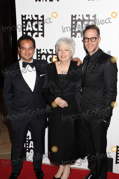 Thelma Schoonmaker Photo - Riza Aziz Thelma Schoonmaker Joey McFarland 02072014 64th Annual Ace Eddie Awards held at The Beverly Hilton in Beverly Hills CA Photo by Izumi Hasegawa  HollywoodNewsWirenet