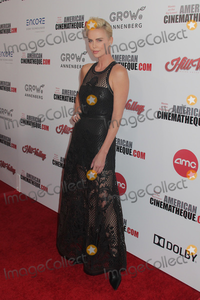 Charlize Theron Photo - Charlize Theron 11082019 The 33rd Annual American Cinematheque Award at The Beverly Hilton Hotel in Beverly Hills CA Photo by Kazuki Hirata  HollywoodNewsWireco