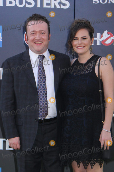 Neil Casey Photo - Neil Casey 07092016 The Los Angeles Premiere of Ghostbusters held at the TCL Chinese Theatre in Hollywood CA Photo by Izumi Hasegawa  HollywoodNewsWireco
