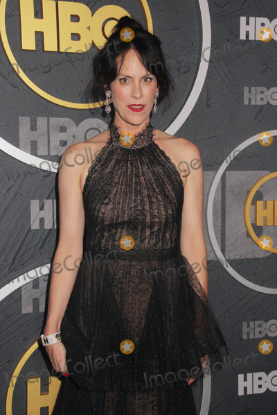 Annabeth Gish Photo - Annabeth Gish 09222019 The 71st Annual Primetime Emmy Awards HBO After Party held at the Pacific Design Center in West Hollywood CA Photo by Izumi Hasegawa  HollywoodNewsWireco