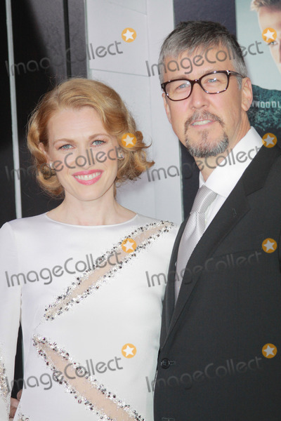 Alan Ruck Photo - Mireille Enos Alan Ruck01072013 Gangster Squad Premiere held at Graumans Chinese Theatre in Hollywood CA Photo by Izumi Hasegawa  HollywoodNewsWirenet