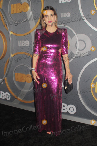 Natalie Morales Photo - Natalie Morales 09222019 The 71st Annual Primetime Emmy Awards HBO After Party held at the Pacific Design Center in West Hollywood CA Photo by Izumi Hasegawa  HollywoodNewsWireco