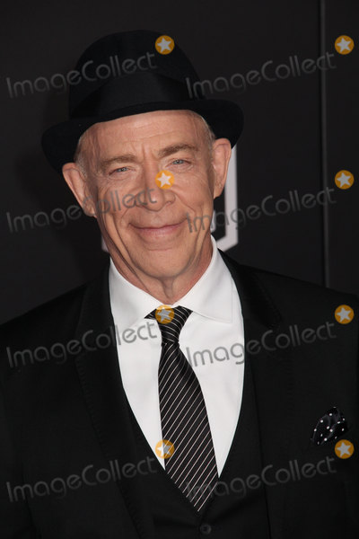 JK Simmons Photo - JK Simmons 11132017 The World Premiere of Justice League held at The Dolby Theater in Hollywood CA Photo by Izumi Hasegawa  HollywoodNewsWireco