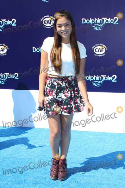 Piper Curda Photo - Piper Curda 09072014 Dolphin Tale 2 Premiere held at the Regency Village Theatre in Westwood CA Photo by Kazuki Hirata  HollywoodNewsWirenet