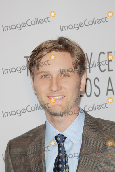 Aaron Staton Photo - Aaron Staton10222012 The Paley Center For Media Annual Los Angeles Benefit held at The Lot in West Hollywood CA Photo by Izumi Hasegawa  HollywoodNewsWirenet