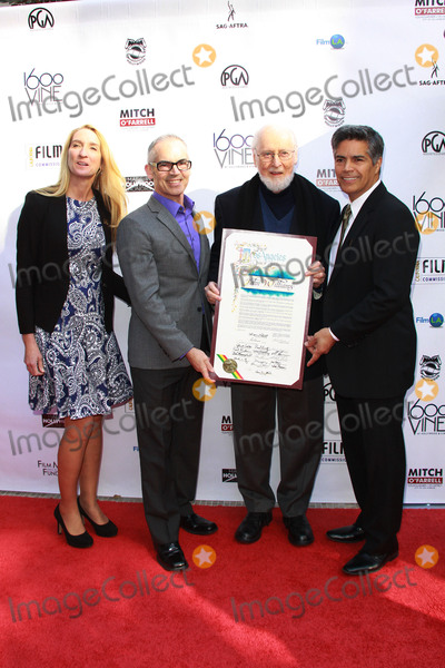 Jane Austin Photo - Jane Austin Mitch OFarrell John Williams Esai Morales 02042016 The 5th annual Made in Hollywood Honors held at the 1600 VINE the Heart of Hollywood Terrace in Hollywood CA Photo by Kazuki Hirata  HollywoodNewsWirenet