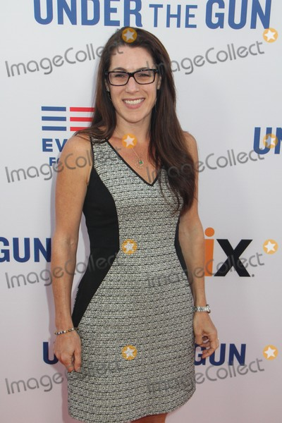 Robyn Photo - Robyn Thomas 05032016 Los Angeles red carpet premiere event for EPIXs Under the Gun held at The Samuel Goldwyn Theater in Beverly Hills CA Photo by Izumi Hasegawa  HollywoodNewsWireco