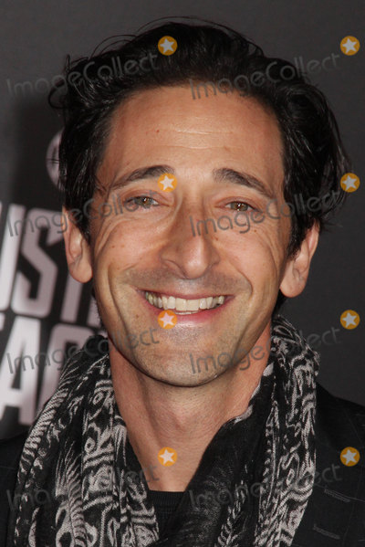ADRIAN BRODY Photo - Adrian Brody 11132017 The World Premiere of Justice League held at The Dolby Theater in Hollywood CA Photo by Izumi Hasegawa  HollywoodNewsWireco