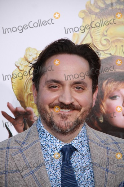 Ben Falcone Photo - Ben Falcone 03282016 The World Premiere of gThe Bossh held at Regency Village Theatre in Los Angeles CA Photo by Izumi Hasegawa  HollywoodNewsWireco