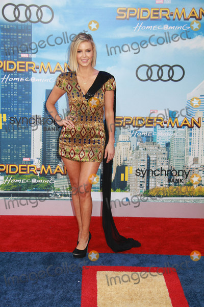 Ariana Madix Photo - Ariana Madix 06282017 The World Premiere of Spider-Man Homecoming held at the TCL Chinese Theatre in Los Angeles CA Photo by Izumi Hasegawa  HollywoodNewsWireco