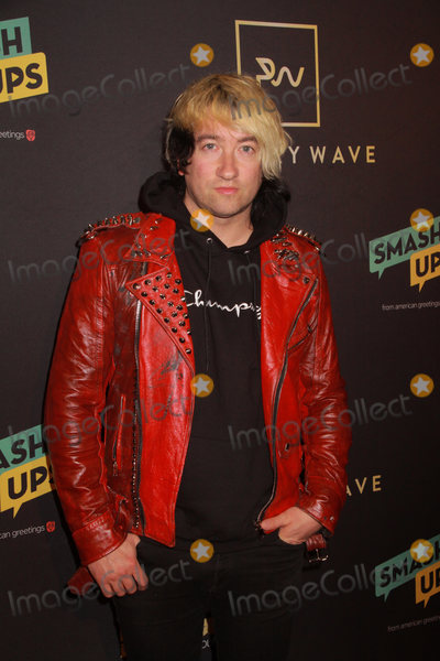 Tom Higgenson Photo - Tom Higgenson 02092019 Primary Wave 13th Annual Pre-Grammy Bash held at The London West Hollywood at Beverly Hills in West Hollywood CA Photo by Hiro Katoh  HollywoodNewsWireco