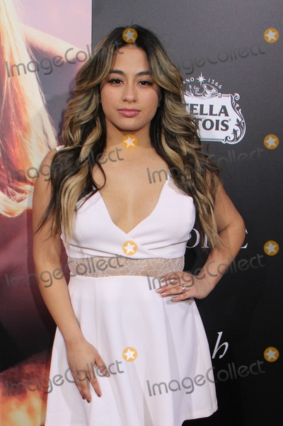 Ally Brooke Photo - Ally Brooke 02012016 The Los Angeles special Screening The Choice held at Arclight Hollywood in Los Angeles CA Photo by Izumi Hasegawa  HollywoodNewsWirenet