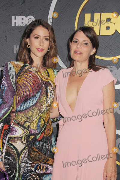 Amanda Crew Photo - Amanda Crew Suzanne Cryer 09222019 The 71st Annual Primetime Emmy Awards HBO After Party held at the Pacific Design Center in West Hollywood CA Photo by Izumi Hasegawa  HollywoodNewsWireco