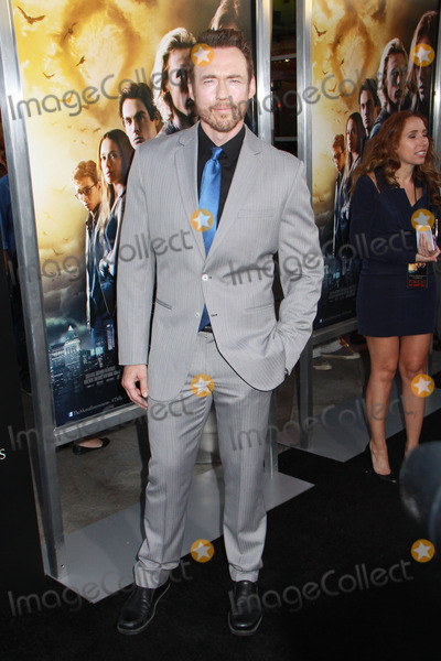 Kevin Durand Photo - Kevin Durand 08122013 The Mortal Instruments City of Bones Premiere held at the Arclight Cinerama Dome in Hollywood CA Photo by Kazuki Hirata  HollywoodNewsWirenet