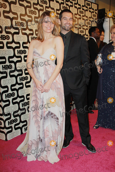 Antony Starr Photo - Ivana Milicevic Antony Starr01132013 70th Annual Golden Globe Awards HBO After Party held at Beverly Hilton Hotel in Beverly Hills CA Photo by Izumi Hasegawa  HollywoodNewsWirenet