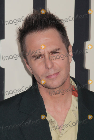Sam Rockwell Photo - Sam Rockwell 10152019 The Los Angeles Premiere of Jojo Rabbit held at the Hollywood American Legion Post 43 in Los Angeles CA Photo by Izumi Hasegawa  HollywoodNewsWireco