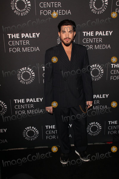 Adam Lambert Photo - Adam Lambert 10252018 The Paley Honors in Hollywood A Gala Tribute to Music on Television held at the Beverly Wilshire Hotel in Beverly Hills CA Photo by Izumi Hasegawa  HollywoodNewsWireco