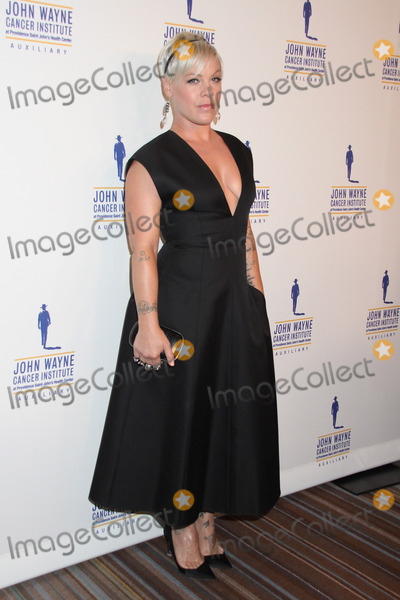 Alecia Moore Photo - Pink Alecia Moore 04112015 30th Annual Odyssey Ball held at Beverly Wilshire Beverly Hills A Four Seasons Hotel in Beverly Hills CA Photo by Kazuki Hirata  HollywoodNewsWirenet