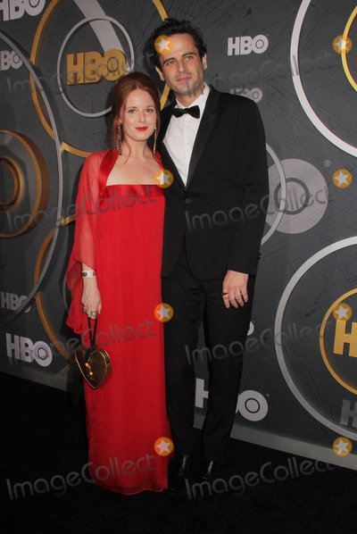 Luke Kirby Photo - Andrea Sarubbi Luke Kirby 09222019 The 71st Annual Primetime Emmy Awards HBO After Party held at the Pacific Design Center in West Hollywood CA Photo by Izumi Hasegawa  HollywoodNewsWireco