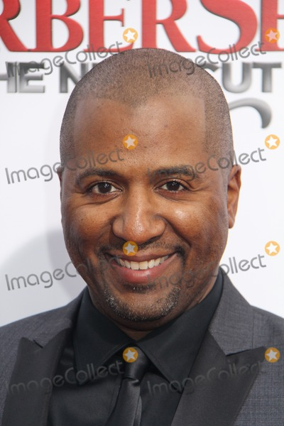 Malcolm D Lee Photo - Malcolm D Lee 04062016 The Premiere of gBarbershop The Next Cuth held at The TCL Chinese Theatre in Los Angeles CA Photo by Izumi Hasegawa  HollywoodNewsWireco