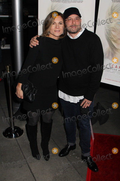 Courtney Solomon Photo - Kristin Hahn Courtney Solomon 01142015 Los Angeles Premiere of Cake held at Arclight Hollywood in Hollywood CA Photo by Izumi Hasegawa  HollywoodNewsWirenet