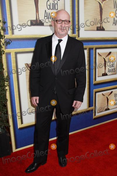 Alex Gibney Photo - Alex Gibney 02012014 2014 Writers Guild Awards held at JW Marriott Los Angeles LA Live in  Los Angeles CA Photo by Kazuki Hirata  HollywoodNewsWirenet