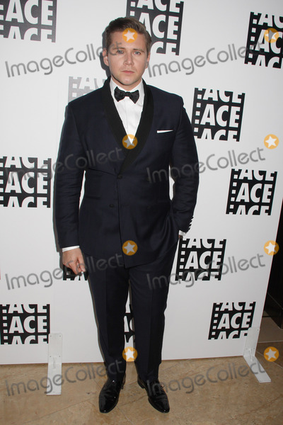 Allen Leech Photo - Allen Leech 01302015 65th Annual ACE Eddie Awards held at The Beverly Hilton Hotel in Beverly Hills CA photo by Kazuki Hirata  HollywoodNewsWirenet