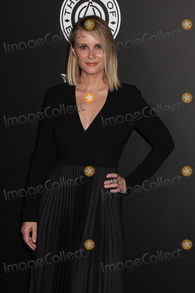 Bonnie Somerville Photo - Bonnie Somerville 01062018 The Art Of Elysium Announces 11th Annual Black Tie Artistic Experience Heaven held at The Historic Barker Hangar Santa Monica Airportin Santa Monica CA Photo by Izumi Hasegawa  HollywoodNewsWireco