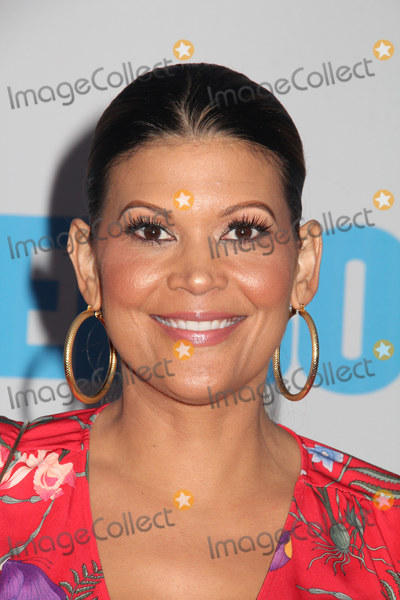 Aida Rodriguez Photo - Aida Rodriguez 04302018 The Los Angeles premiere of Overboard held at the Regency Village Theatre in Los Angeles CA Photo by Izumi Hasegawa  HollywoodNewsWireco