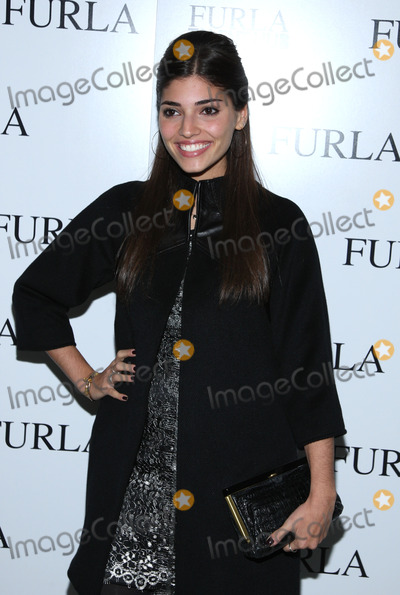 Amanda Setton Photo - Actress Amanda Setton attends Furlas celebration of the first anniversary of Furla Talent Hub at The New Museum of Contemporary Art on October 29 2008 in New York City