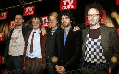Honey Brothers Photo - Actor Adrian Grenier and the group The Honey Brothers arrive    to the big party celebrating the launch of the new Big TV Guide on October 11  2005 in New York City