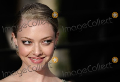 Amanda Siegfried Photo - Actress Amanda Siegfried arrives at the post Oscar Vanity Fair Party at the Sunset Tower Hotel in Hollywood California on March 7th 2010 ( Pictured Amanda Siegfried)