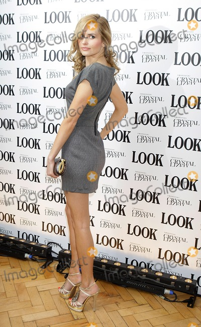 Agne Motiejunaite Photo - London UK Agne Motiejunaite     at the Look Magazine 5th Birthday Party at One Marylebone  1st March 2012  J AdamsLandmark Media