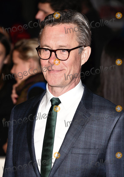 Alex Jennings Photo - London UK Alex Jennings at London Film Festival Premiere of The Lady In The Van at Odeon Leicester Square London on Tuesday 13 October 2015Ref LMK392 -58357-141015Vivienne VincentLandmark Media WWWLMKMEDIACOM