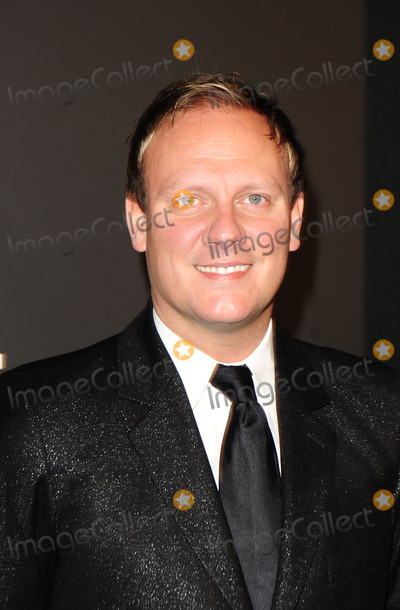 Anthony Cotton Photo - London UK Anthony Cotton  at  the Grey Goose Ball To benefit The Elton John AIDS Foundation at Battersea Evolution London 29th October 2011 SYDLandmark Media